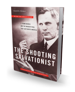 TheShootingSalvationist