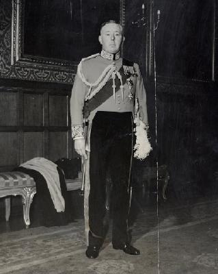 Bernard Fitzalan-Howard, 16th Duke of Norfolk