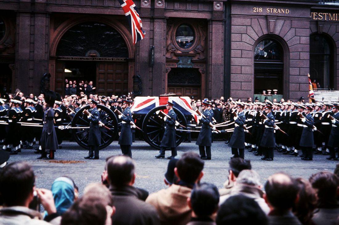 Churchills-Funeral-1965